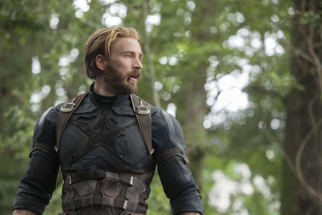 Is Avengers infinity war ok for kids