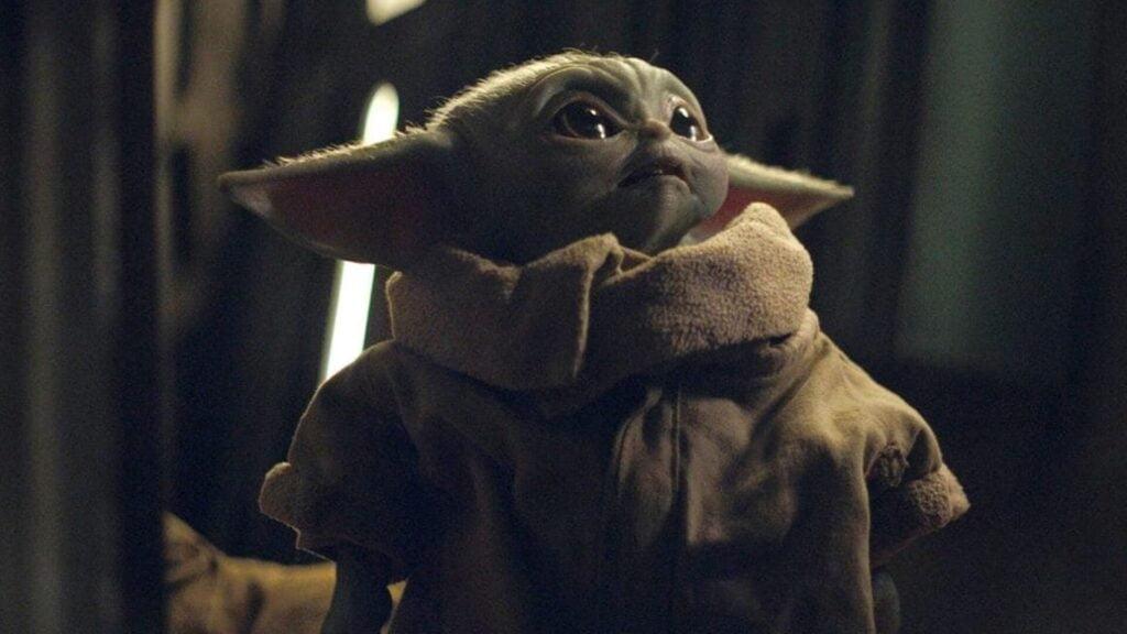 Baby Yoda Quotes Mandalorian