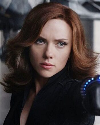 Black Widow Moved to May 2021