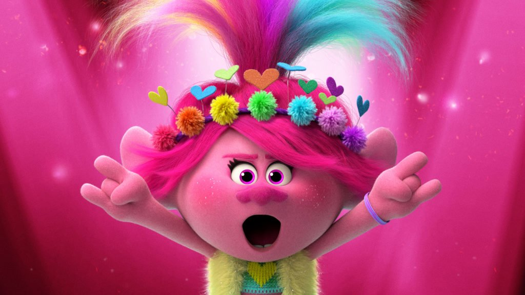 Funny Quotes from Trolls World Tour