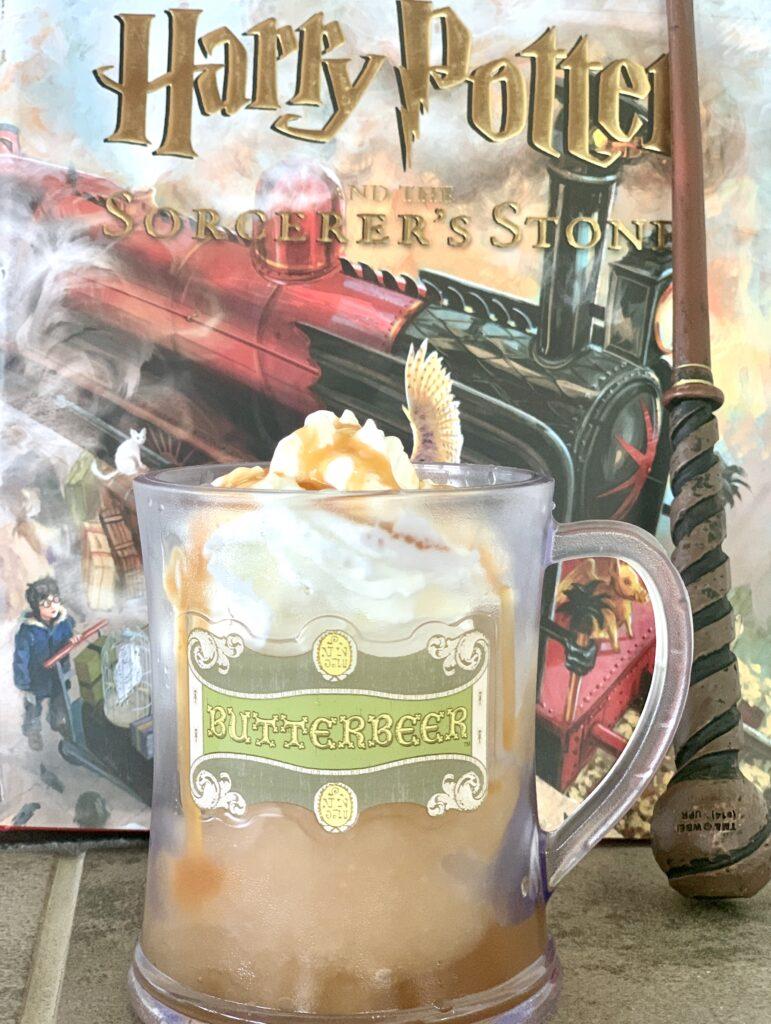Best Harry Potter Butterbeer Recipe