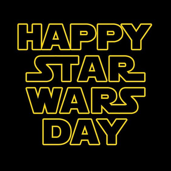 Happy Star Wars Day Meme