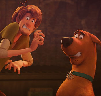 Is new Scoob ok for kids?