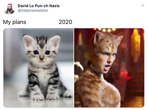 My Plans 2020 Memes