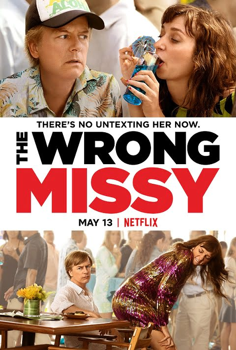 Is The Wrong Missy kid friendly?