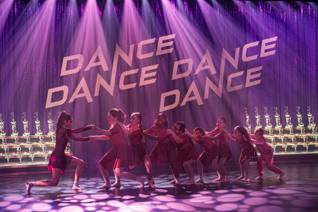 Dance Quotes from Feel the Beat on Netflix