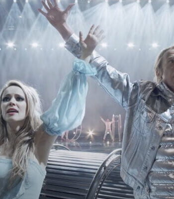 Is Eurovision Movie Kid Friendly?