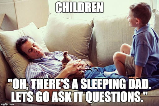 Funniest Father's Day Memes