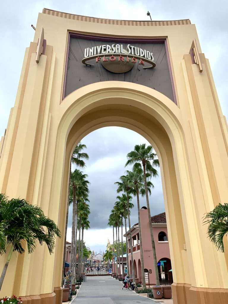 Universal Studios Reopening FAQs