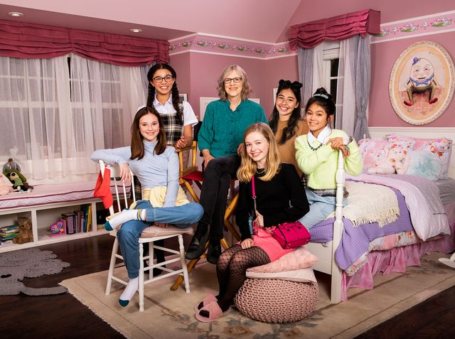 The Baby-Sitters Club Kristy Quotes