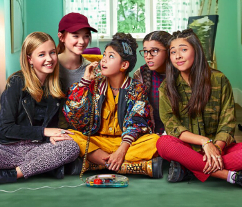 Best Baby-Sitters Club Quotes on Netflix