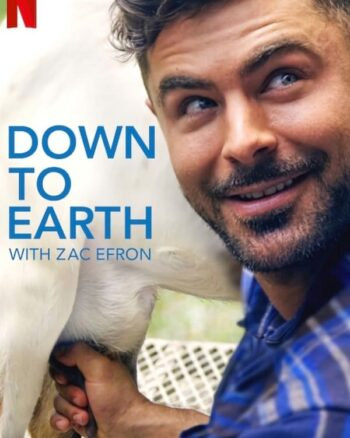 Down to Earth with Zac Efron Parents Guide