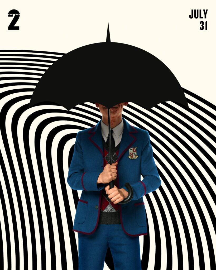 The Umbrella Academy Season 2 Parents Guide