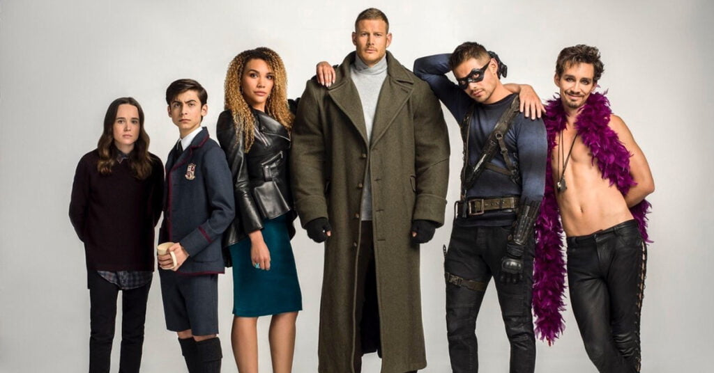 The Umbrella Academy Season 2 Quotes
