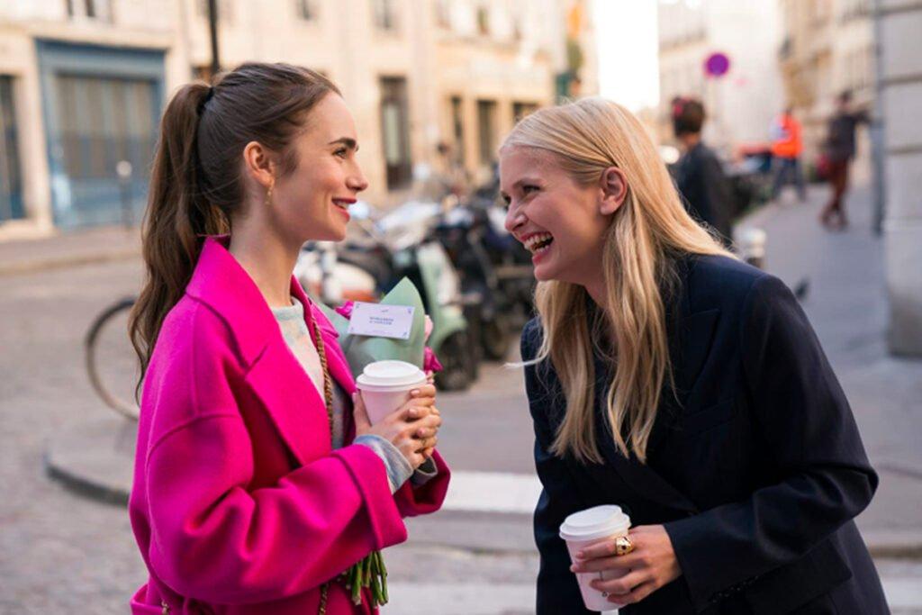 Best Emily in Paris Quotes