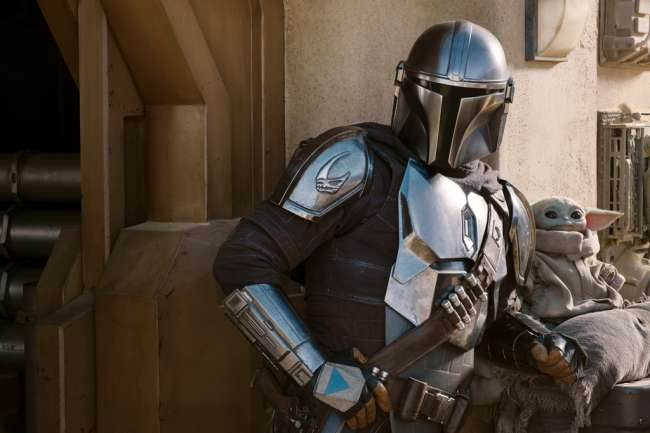 The Mandalorian Season 2 Best Quotes
