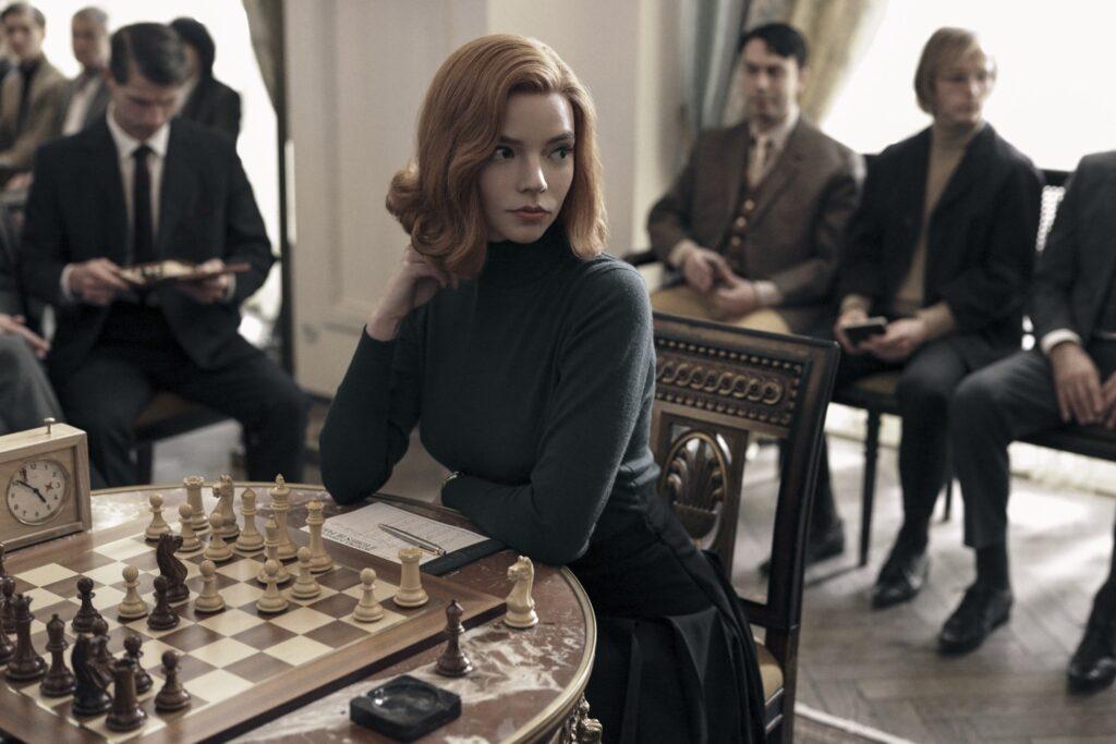 The Queens Gambit Quotes Netflix