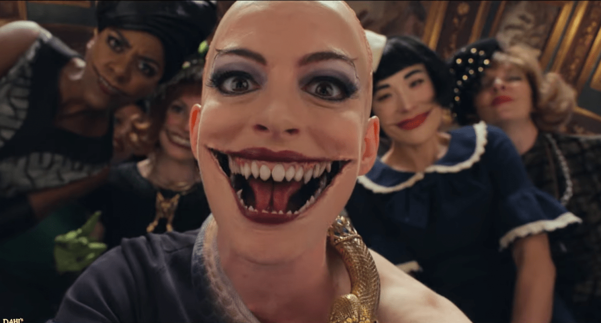 The Witches 2020 Parent Movie Review