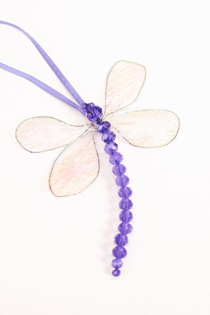 Dragonfly Inn Ornament