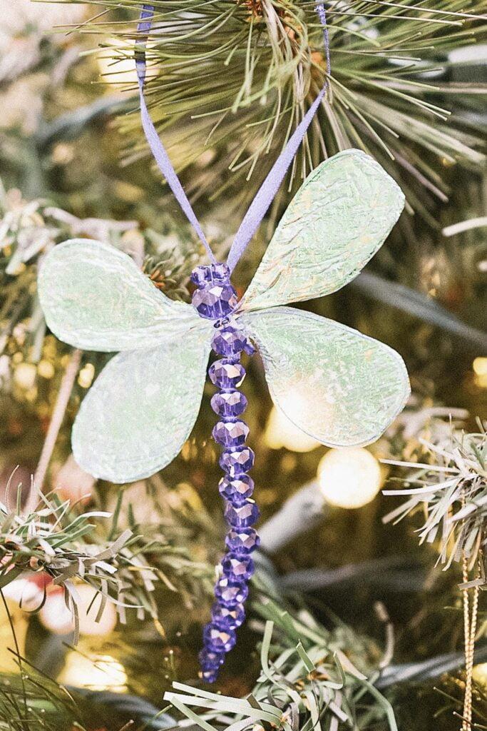 Gilmore Girls Ornament Dragonfly Inn