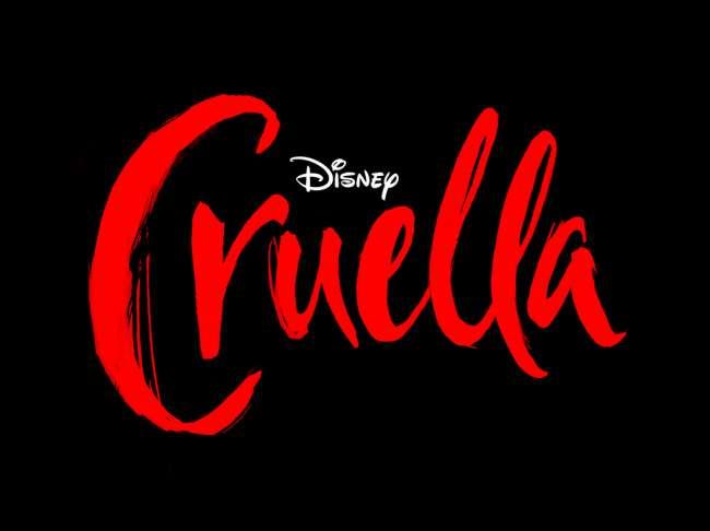 Disney Cruella 2021