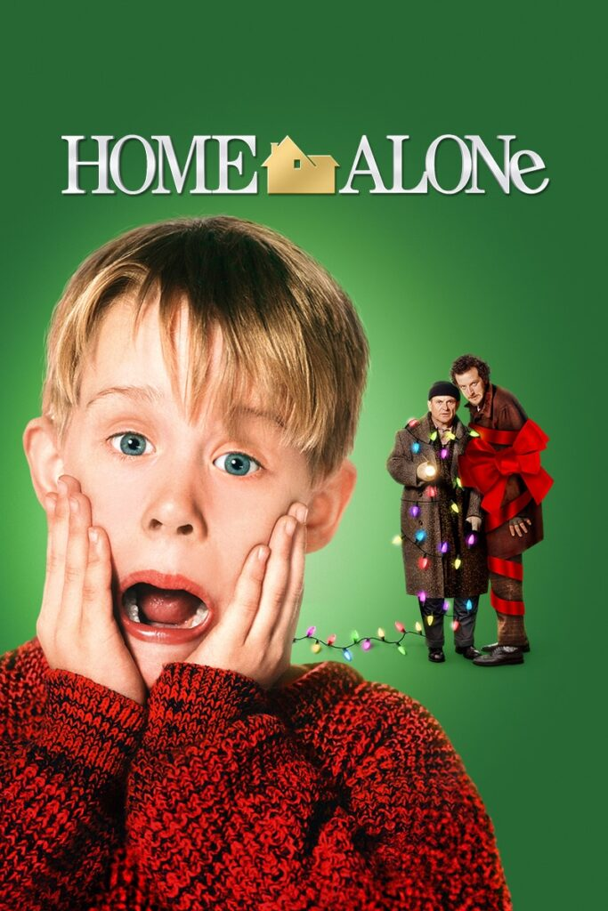 Is Home Alone kid friendly?