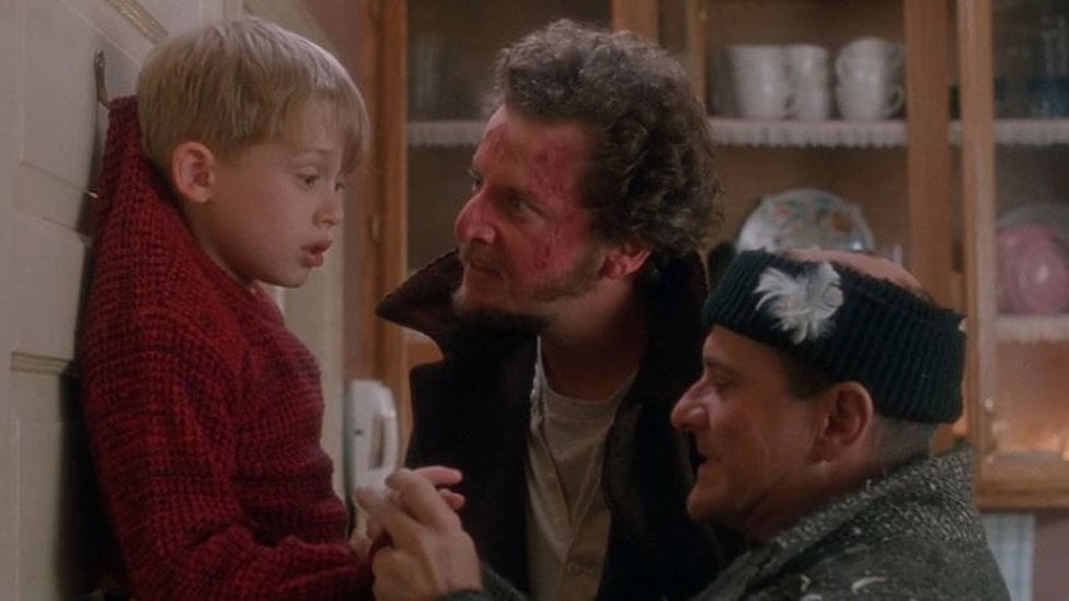Home Alone Parents Guide