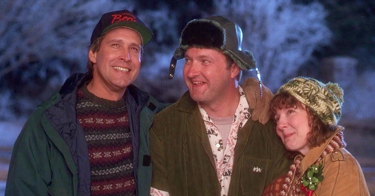 National Lampoon Christmas Vacation Parent Movie Review