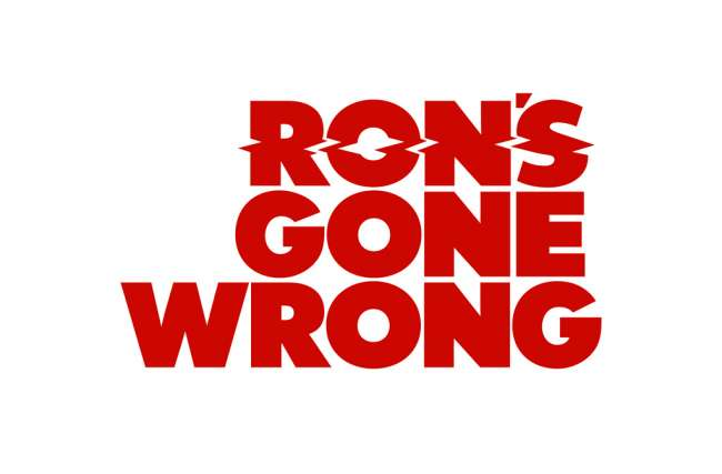Ron's Gone Wrong 2021 Release