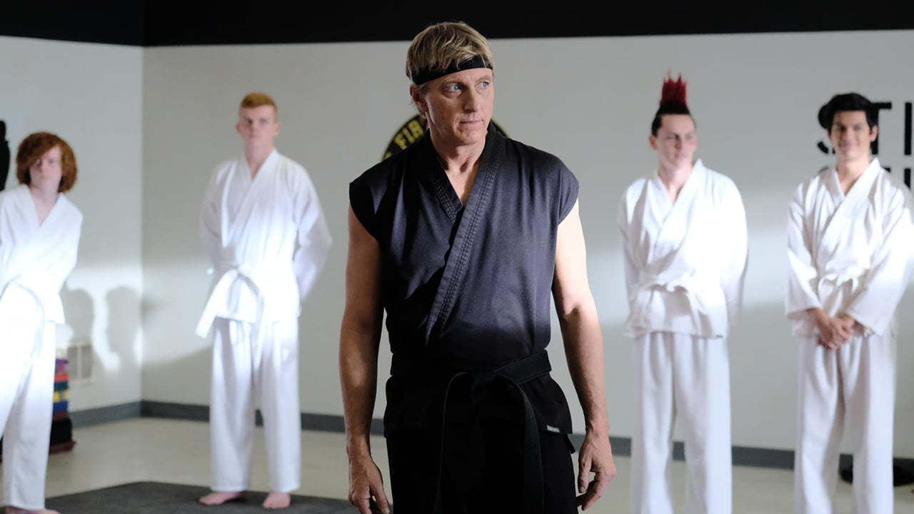 Season3 Cobra Kai Quotes