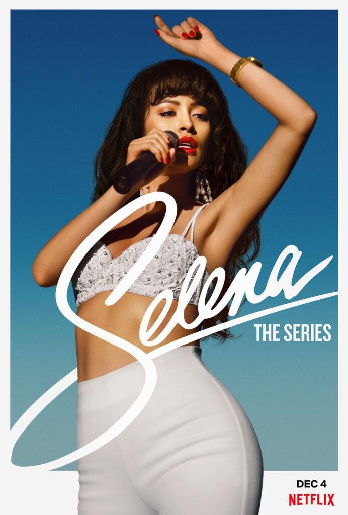 Is Selena The Series Kid Friendly?