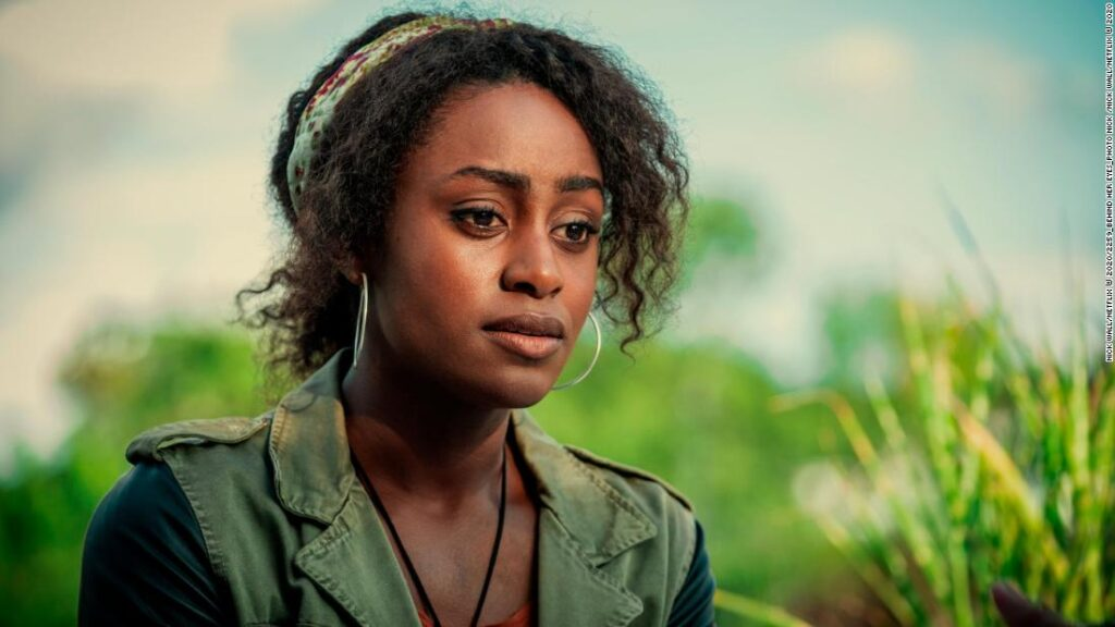 Behind Her Eyes TV-MA Rating