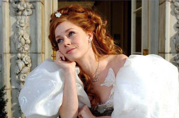 Enchanted Romantic Movie