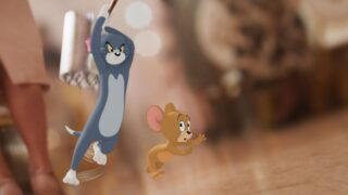 Is Tom and Jerry Movie kid friendly?