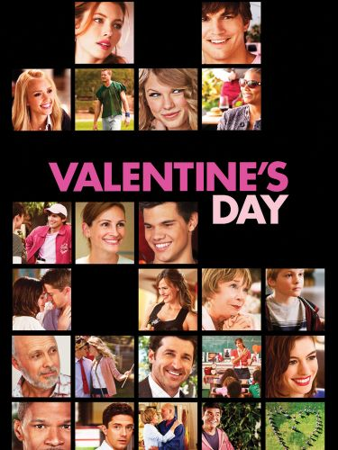 Valentine's Day Movies for Teens