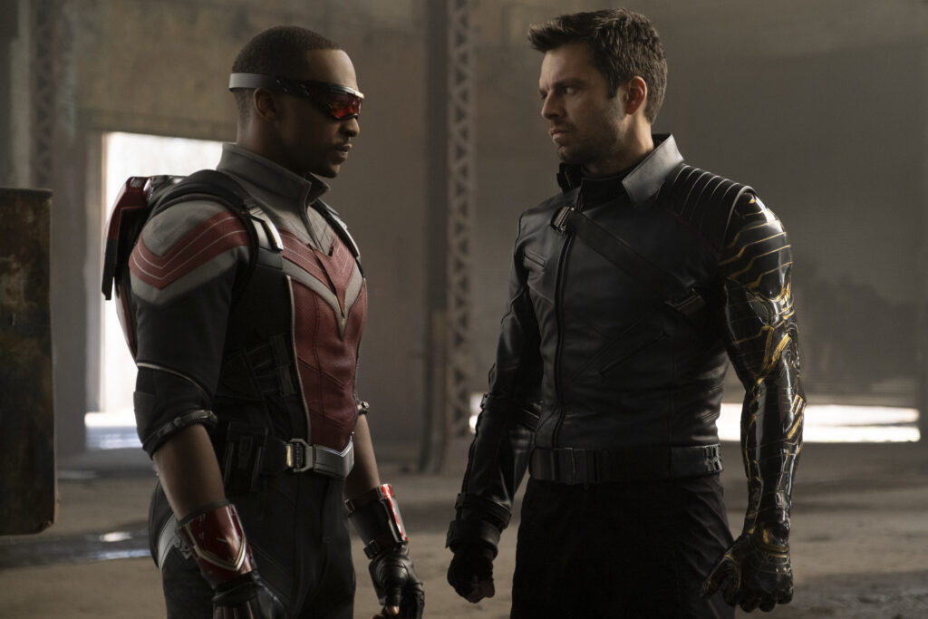 Is The Falcon and The Winter Soldier kid friendly?