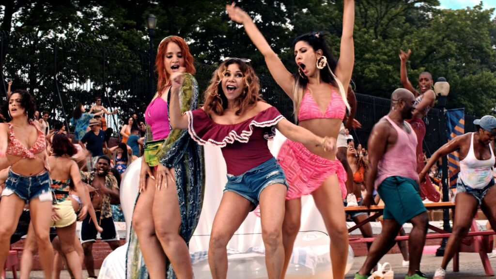 In the Heights Parent Movie Review