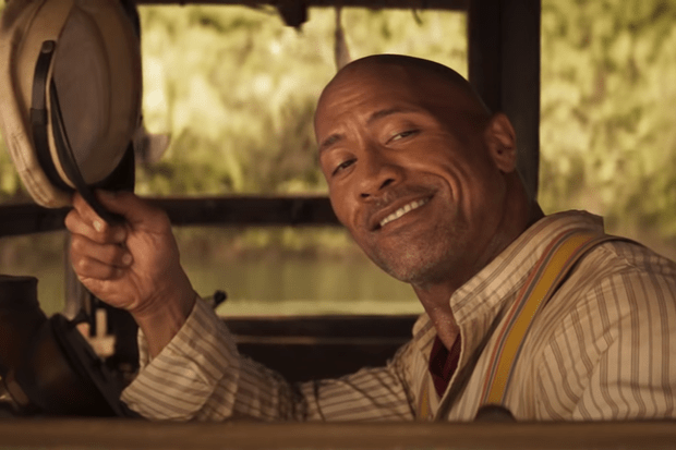 Jungle Cruise Movie Skipper Quotes