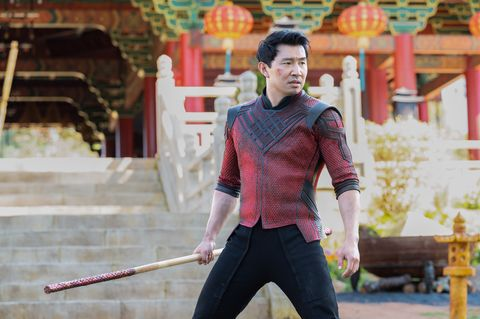 What movies to watch before Shang Chi