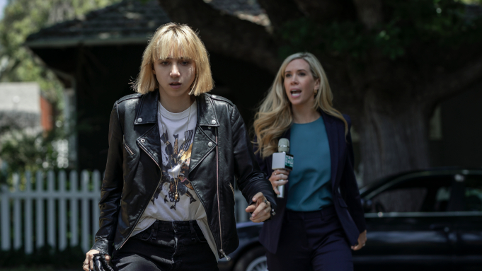 Is Clickbait on Netflix kid friendly?