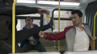 Is Shang-Chi kid friendly?