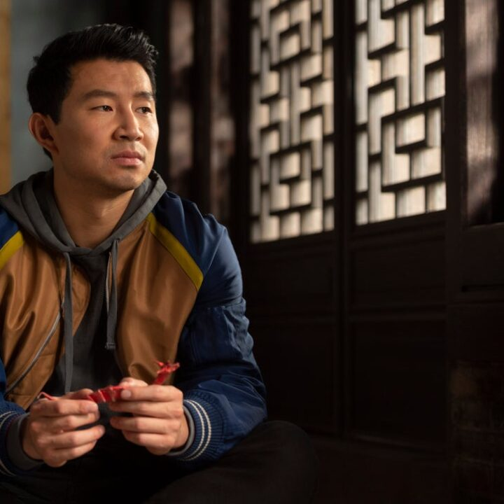 Best Shang-Chi Quotes