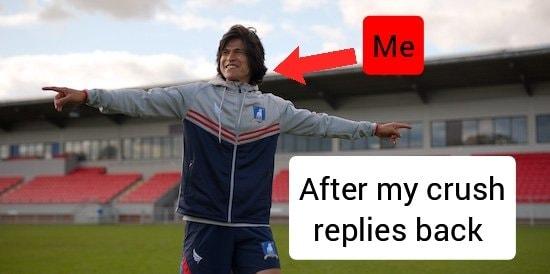 Danny Rojas Meme