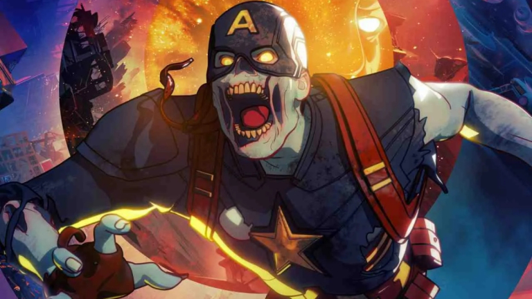 Marvel What If Zombie Quotes