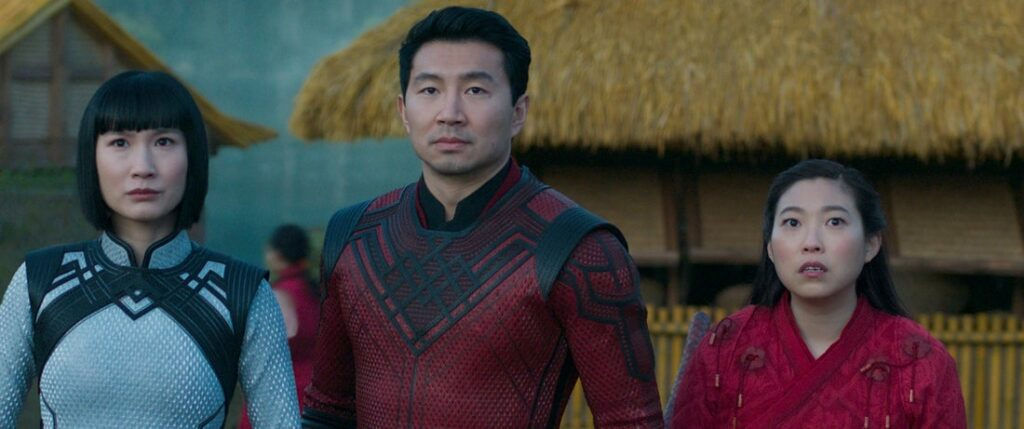 Quotes from Shang-Chi Marvel