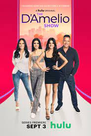 The D'Amelio Show Hulu
