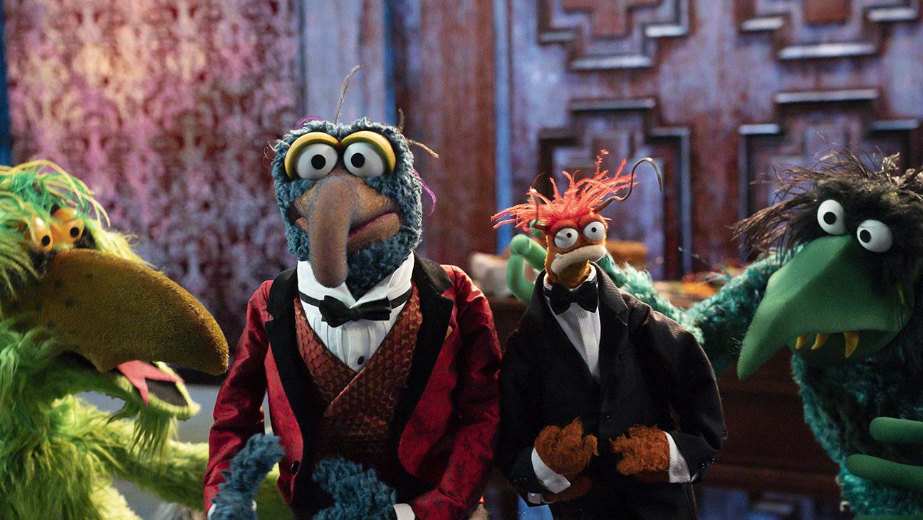 Muppets Haunted Mansion Jokes