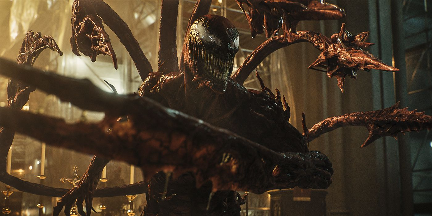 Venom 2 Let There Be Carnage Parents Guide